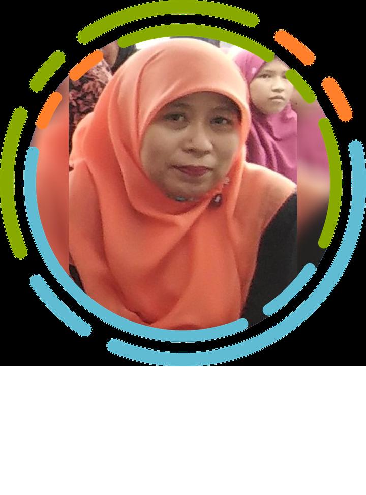 Ade Siti Munawaroh