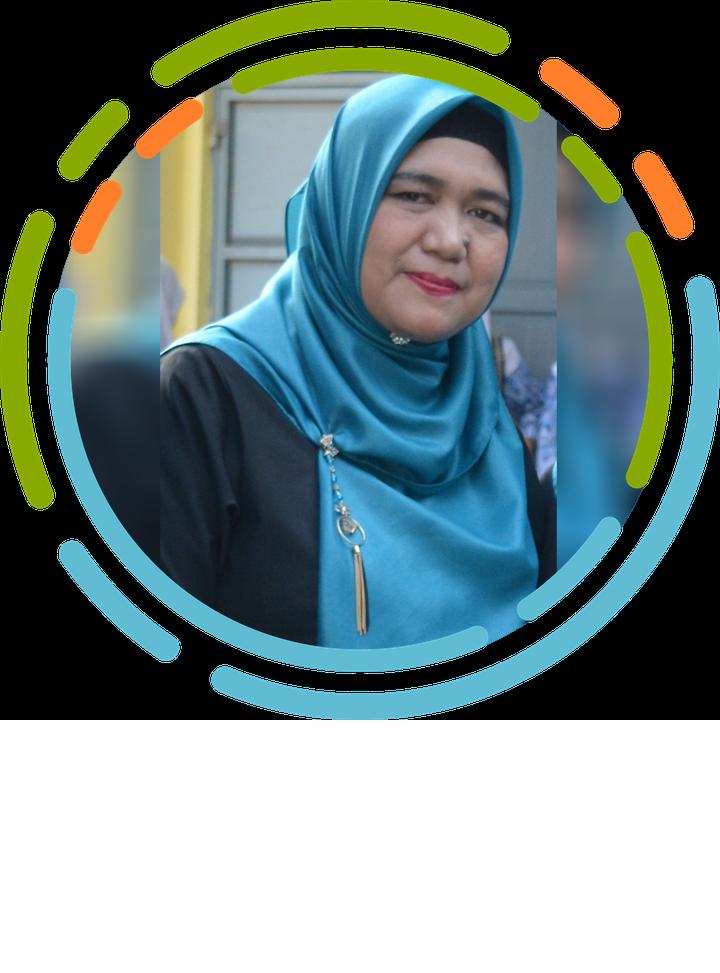 Villy Lorawati