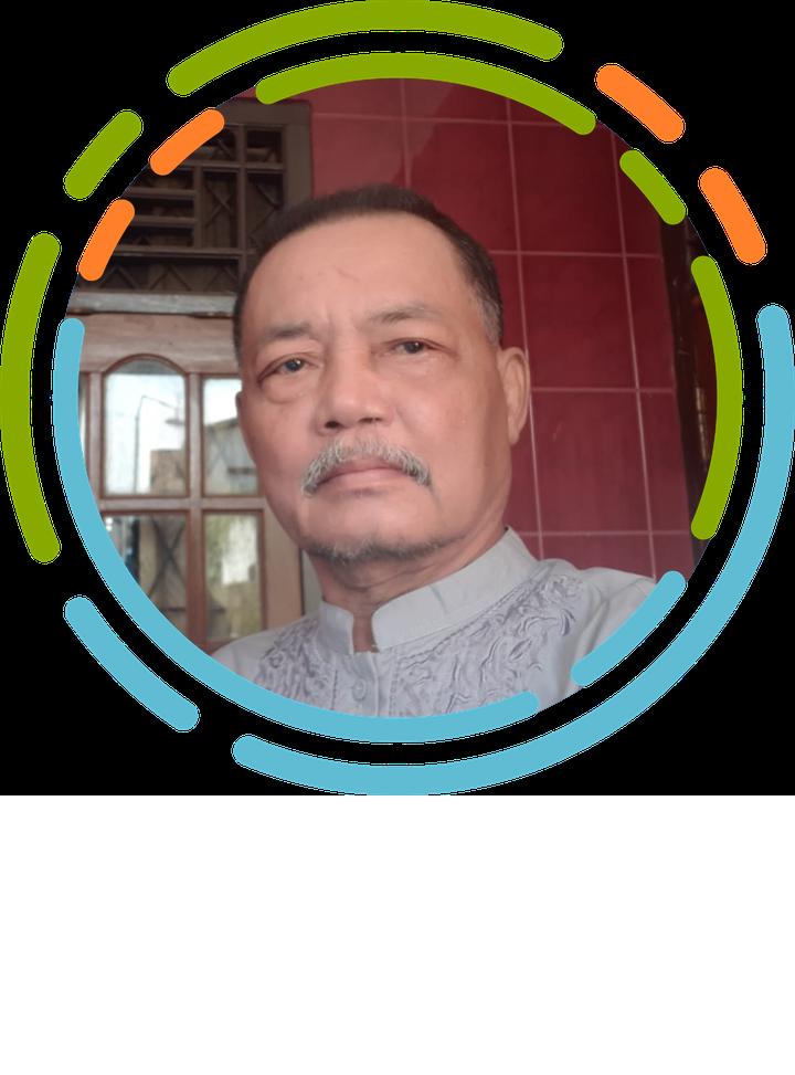 sangaji
